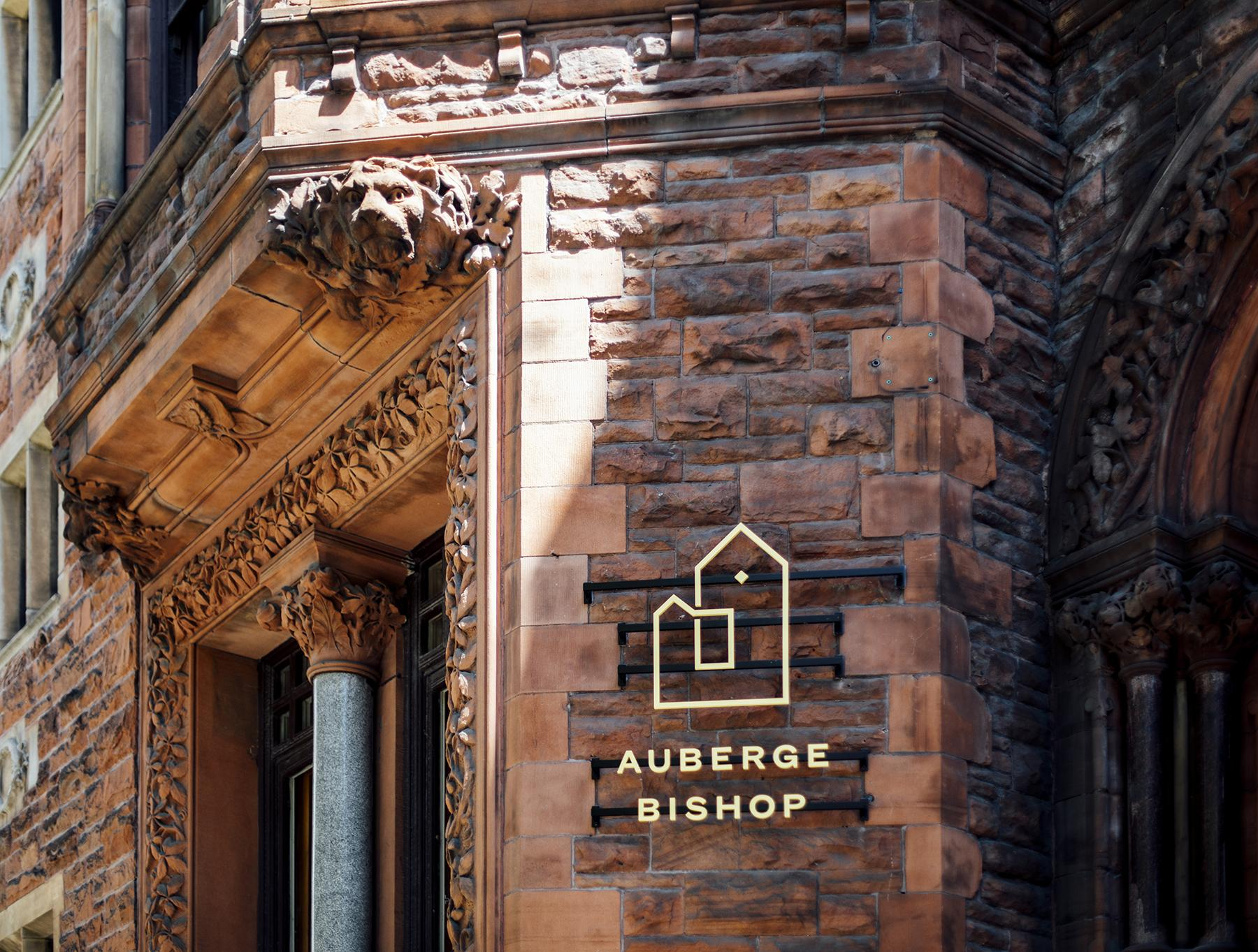 Albergue  Auberge Bishop