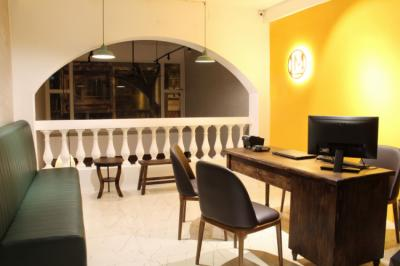 Albergues - Lamo Boutique Hotel & Hostel