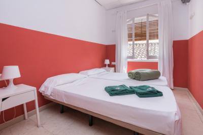 Albergues - Feel Hostel City Center