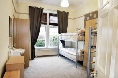 Albergues - Alba Hostel Glasgow