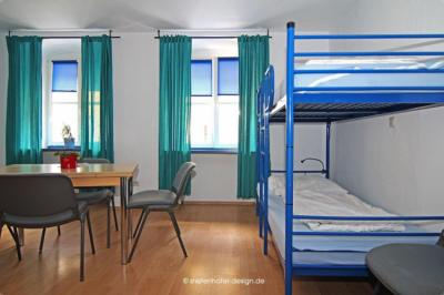 Albergues - Brook Lane Hostel