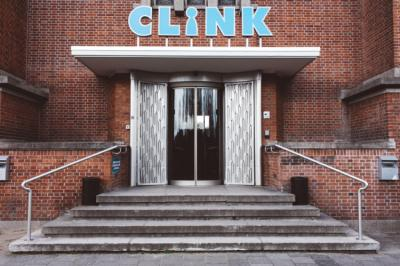 Albergues - ClinkNOORD Hostel