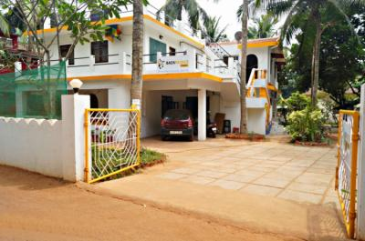 Albergues - Backpacker Panda Goa Hostel