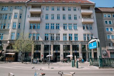 Albergues - St Christopher's Inn Berlin