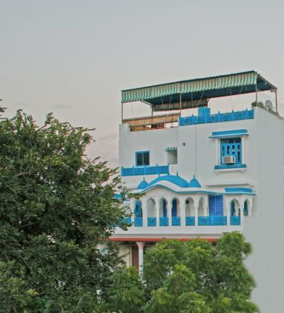 Albergues - Hostel Triangle Folks Jaipur