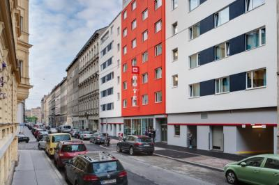 Albergues - MEININGER Hostel Vienna Downtown Franz