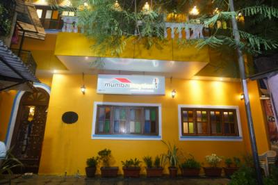 Albergues - Mumbai Staytion Dorm - A Backpackers Hostel