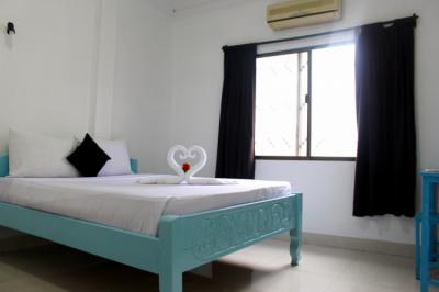 Albergues - Mad Monkey Hostel Phnom Penh