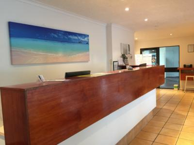 Albergues - Hostel Koala Beach Resort