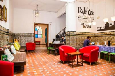 Albergues - Hostel One Catedral Sevilla