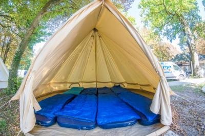 Albergues - Valencia All-Inclusive Camping