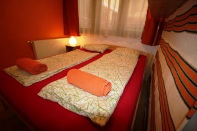 Albergues - Broadway Hostel Budapest